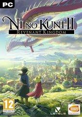 Ni No Kuni II: Revenant Kingdom - Królewska Edycja Kolekcjonerska (PC)