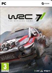 WRC 7 FIA World Rally Championship (PC) PL DIGITAL