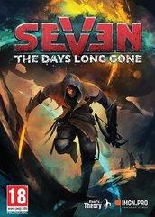 Seven: The Days Long Gone Edycja Podstawowa (PC) PL
