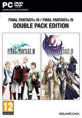 Final Fantasy III & IV Bundle (PC) DIGITAL