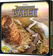 7 Cudów Świata: Babel (Gra Planszowa)