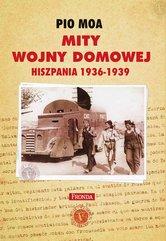 Mity Wojny domowej Hiszpania 1936-1939