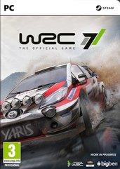 WRC 7 (PC) PL