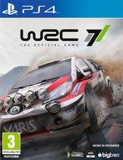 WRC 7 (PS4) PL