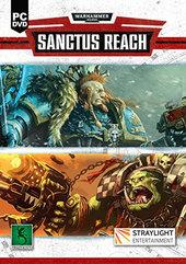 Warhammer 40,000: Sanctus Reach (PC) DIGITÁLIS