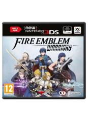Fire Emblem Warriors (New 3DS) + Brelok