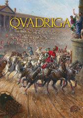 Qvadriga (PC) DIGITÁLIS