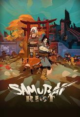 Samurai Riot (PC) DIGITÁLIS