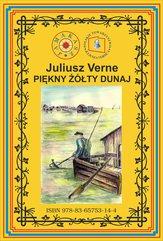 Piękny żółty Dunaj (wg rękopisu)