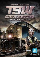 Train Sim World: Great Western Express (PC) PL DIGITAL