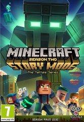 Minecraft Story Mode - Season 2 (PC)