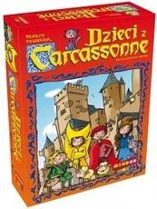 Carcassonne: Dzieci z Carcassonne (Gra planszowa)