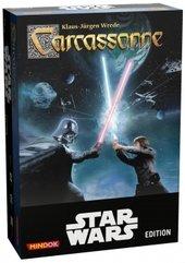 Carcassonne Star Wars (Gra planszowa)