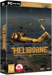 Heliborne Edycja Specjalna (PC) PL + NASZYWKA