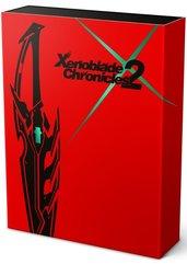 Xenoblade Chronicles 2 Edycja Kolekcjonerska (Switch)