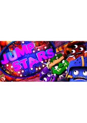 Jump Stars (PC) DIGITÁLIS