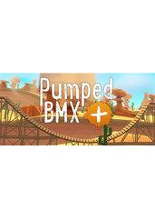 Pumped BMX + (PC) DIGITÁLIS
