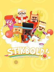 Stikbold! A Dodgeball Adventure (PC/MAC) DIGITÁLIS