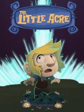 The Little Acre (PC/MAC/LX) DIGITÁLIS
