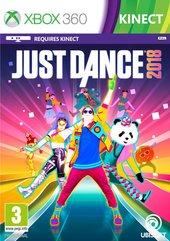 Just Dance 2018 (X360)