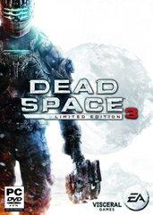 Dead Space 3 Edycja Limitowana (PC) DIGITAL