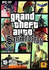 Grand Theft Auto: San Andreas (PC) PL