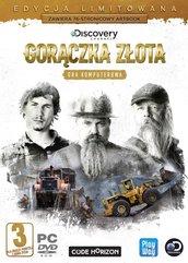 Discovery: Gorączka złota - Edycja Limitowana