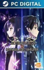 Accel World VS. Sword Art Online - Deluxe Edition (PC) DIGITAL