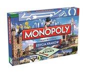 Monopoly: Kraków (Gra Planszowa)