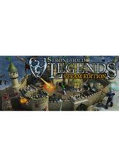 Stronghold Legends: Steam Edition (PC) PL DIGITAL