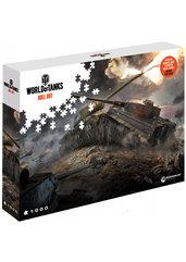 Puzzle World of Tanks: Wschód kontra Zachód (Puzzle) + ZAWARTOŚĆ DODATKOWA!