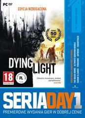 Seria Day1: Dying Light Edycja Wzbogacona (PC) PL