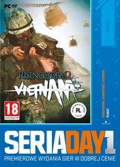 Seria Day1: Rising Storm 2: Vietnam (PC) PL + PLAKAT!