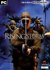 Rising Storm (PC) DIGITÁLIS