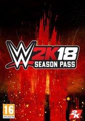 WWE 2K18 Season Pass (PC) DIGITAL