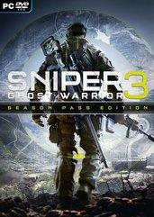 Sniper Ghost Warrior 3 Edycja Season Pass (PC) PL DIGITAL