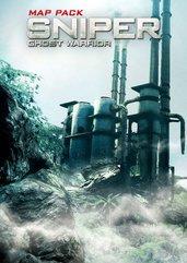 Sniper: Ghost Warrior - Map Pack (PC) PL DIGITAL