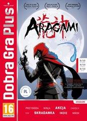 Dobra Gra Plus: Aragami (PC) PL + BONUSY!