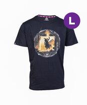 Assassin's Creed Origins Bayek T-shirt - L