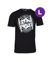 Star Wars TIE F Squad T-shirt - L