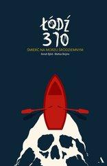 Łódź 370. Śmierć na Morzu Śródziemnym