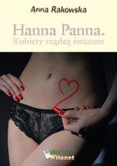 Hanna Panna. Kobiety rządzą światem
