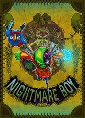Nightmare Boy (PC) DIGITÁLIS