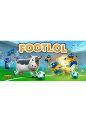 FootLOL: Epic Fail League (PC) DIGITÁLIS