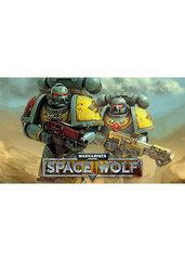 Warhammer 40,000: Space Wolf (PC) DIGITÁLIS