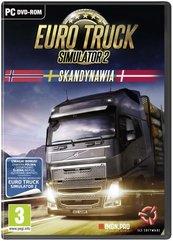 Euro Truck Simulator 2 – Skandynawia (PC) PL