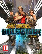 Duke Nukem's Bulletstorm Tour (PC) DIGITÁLIS