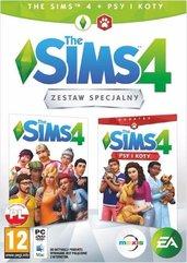 The Sims 4 Zestaw Specjalny (PC) PL DIGITAL