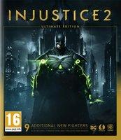 Injustice 2 Ultimate Edition (PC) DIGITAL