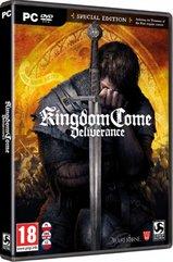 Kingdom Come: Deliverance - Limitowana Edycja Kolekcjonerska (PC) PL + OPASKA